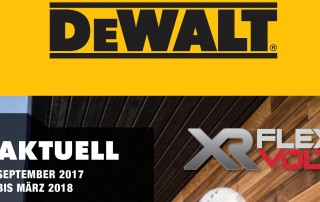 DeWalt Aktion