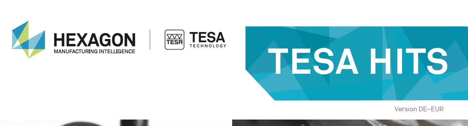 Tesa Hits 2019 Georg Noll